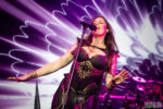 Konzertfoto von Nightwish - Decades: Europe 2018 Tour