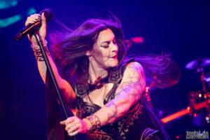 Konzertfoto von Nightwish - Decades: Europe 2018 Tour