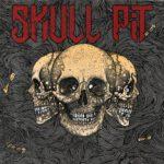 Skull Pit - Skull Pit Cover