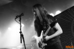 Konzertfoto von Nothgard - The Burning Cold Over Europe 2018