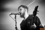 Konzertfoto von Nothgard - The Burning Cold Over Europe 2018