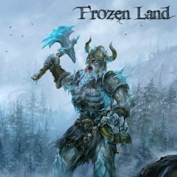 Artwork - Frozen Land - Frozen Land