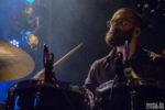 Konzertfotos von Plini als Support auf der Sonder Europe 2018 Tour