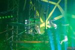 Konzertfotos von Tesseract auf der Sonder Europe Tour 2018