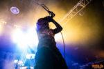 Konzertfoto von Igorrr - Savage Tour 2018
