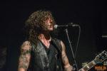Konzertfoto von Rotting Christ - Trident's Curse European Tour