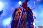 Konzertfoto von Watain - Trident's Curse European Tour