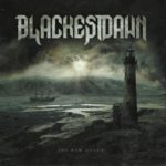 Blackest Dawn - The New Guard Cover