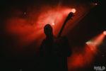 Konzertfotos von Profanatica - Trident's Curse Tour