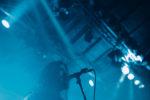 Konzertfotos von Rotting Christ - Trident's Curse Tour