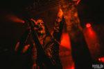 Konzertfotos von Watain - Trident's Curse Tour
