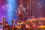 Konzertfotos von Varg auf dem Wolfsfest 2018 Mannheim