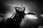 Konzertfoto von Hypocrisy - Death... Is Just The Beginning Tour 2018