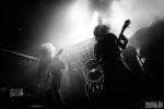 Konzertfoto von The Spirit - Death... Is Just The Beginning Tour 2018