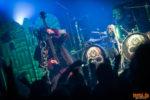Konzertfotos von Lordi auf der Sexorcism Tour 2018