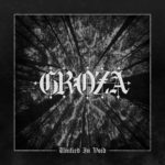 Groza - Unified In Void Cover
