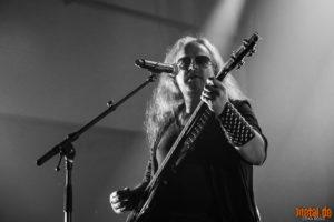 Konzertfoto von Aura Noir - Tyrant Festival 2018