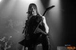 Konzertfoto von Arkhon Infaustus - Tyrant Festival 2018