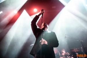 Konzertfoto von Auðn - Tyrant Festival 2018