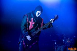 Konzertfoto von Profanatica - Tyrant Festival 2018