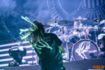 Konzertfoto von Lamb Of God - Final World Tour 2018