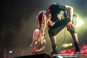 Konzertfoto von Lamb Of God - Final World Tour 2018
