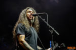 Konzertfoto von Slayer - Final World Tour 2018