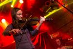 Konzertfotos von Tim McMillan & Rachel Snow auf der Gernany Winter Tour 2018
