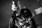 Konzertfoto von The Prodigy - No Tourists Tour 2018