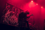 Konzertfoto von Bloodbath - The European Apocalypse Co-Headlining Tour 2018