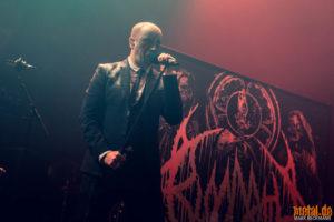 Konzertfoto von Bloodbath - The European Apocalypse Co-Headlining Tour 2018