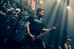 Konzertfoto von Hatebreed - The European Apocalypse - Co-Headlining Tour 2018