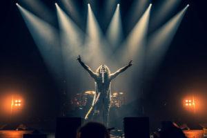 Konzertfoto von Kreator - The European Apocalypse - Co-Headlining Tour 2018