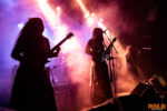 Konzertfoto von Schammasch - Rise Of The Cosmic Fire II 2018