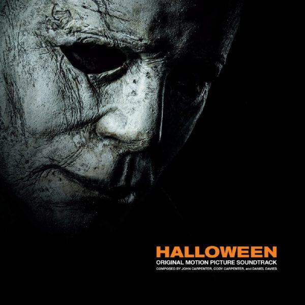 "Bild: John Carpenter - ""Halloween"" (Soundtrack)"