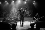 Konzertfoto von Lamb Of God - Slayer Final World Tour 2018