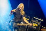 Konzertfoto von Death Angel auf dem Ruhrpott Metal Meeting 2018