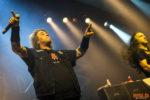 Konzertfoto von Exodus auf dem Ruhrpott Metal Meeting 2018