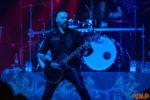 Konzertfoto von Venom auf dem Ruhrpott Metal Meeting 2018