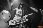 Konzertfoto von Alestorm auf dem Ruhrpott Metal Meeting 2018
