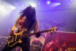 Konzertfoto von Baest auf dem Ruhrpott Metal Meeting 2018