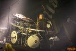 Konzertfoto von Children of Bodom auf dem Ruhrpott Metal Meeting 2018