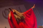 Konzertfoto von Lacuna Coil auf dem Ruhrpott Metal Meeting 2018