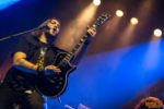 Konzertfoto von Motorjesus auf dem Ruhrpott Metal Meeting 2018
