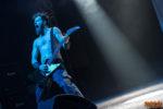 Konzertfoto von Skalmöld auf dem Ruhrpott Metal Meeting 2018