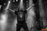 Konzertfoto von Tankard auf dem Ruhrpott Metal Meeting 2018
