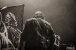 Konzertfotos von Bloodbath auf der European Apocalypse Tour 2018.