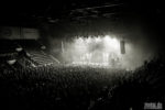 Konzertfotos von Kreator auf der European Apocalypse Tour 2018.