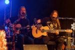 Konzertfotos von Ensiferum auf der Acoustic Tour live in Europe 2018