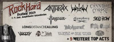 RockHard Tickets Banner Dez18